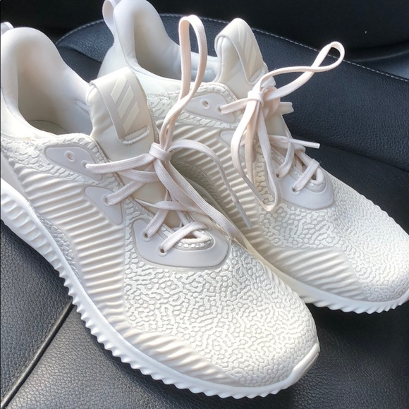 e2e05eb808209 adidas Shoes - Women s Adidas Alpha Bounce Running Shoe